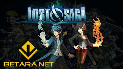 Benarkah Game Lost Saga Akan Tutup Tahun Ini | Asli atau Hoax?
