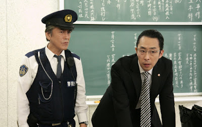 Sinopsis Chuuzai Keiji 2 / 駐在刑事2 (2015) - Film TV Jepang