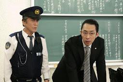 Chuuzai Keiji 2 / 駐在刑事2 (2015) - Japanese TV Movie