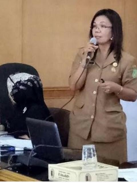 Libur Idul Fitri 1440 H/2019 Dinkes Medan Berikan Pelayanan Kesehatan di 14 Lokasi
