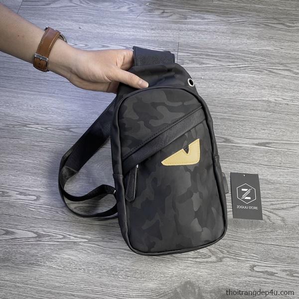 Túi Đeo Chéo Trước Ngực Năng Động BAM020