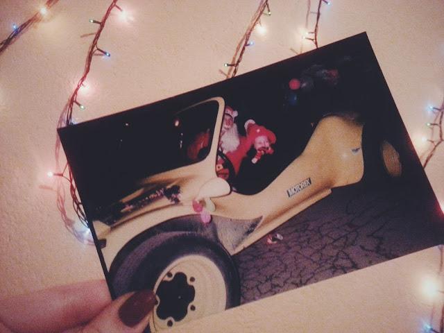 Pismo Djed Mrazu...🎅