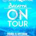 Bacarrá On Tour el Viernes 23 de Septiembre con su Dj residente Vicente Simo