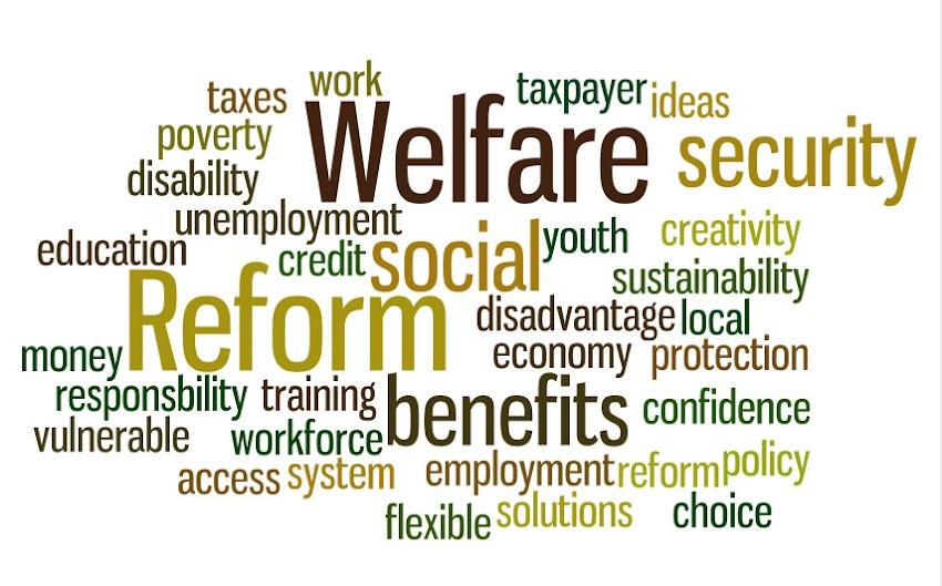 Social Policies and Social Legislations