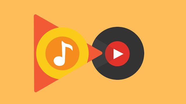 Google Play Music Shutting Down: Here's What You Need To Know