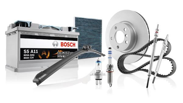 Bosch lança campanha de manutenção preventiva para o verão