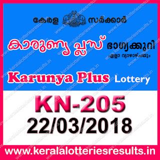 """KeralaLotteriesResults.in, """"kerala lottery result 22 3 2018 Karunya plus KN 205"""", karunya plus today result : 22-3-2018 Karunya plus lottery KN-205, kerala lottery result 22-03-2018, karunya plus lottery results, kerala lottery result today karunya plus, karunya plus lottery result, kerala lottery result karunya plus today, kerala lottery karunya plus today result, karunya plus kerala lottery result, karunya plus lottery kn.205 results 22-3-2018, karunya plus lottery kn 205, live karunya plus lottery kn-205, karunya plus lottery, kerala lottery today result karunya plus, karunya plus lottery (kn-205) 22/03/2018, today karunya plus lottery result, karunya plus lottery today result, karunya plus lottery results today, today kerala lottery result karunya plus, kerala lottery results today karunya plus 22 3 18, karunya plus lottery today, today lottery result karunya plus 22-3-18, karunya plus lottery result today 22.3.2018, kerala lottery result live, kerala lottery bumper result, kerala lottery result yesterday, kerala lottery result today, kerala online lottery results, kerala lottery draw, kerala lottery results, kerala state lottery today, kerala lottare, kerala lottery result, lottery today, kerala lottery today draw result, kerala lottery online purchase, kerala lottery, kl result,  yesterday lottery results, lotteries results, keralalotteries, kerala lottery, keralalotteryresult, kerala lottery result, kerala lottery result live, kerala lottery today, kerala lottery result today, kerala lottery results today, today kerala lottery result, kerala lottery ticket pictures, kerala samsthana bhagyknuri"""