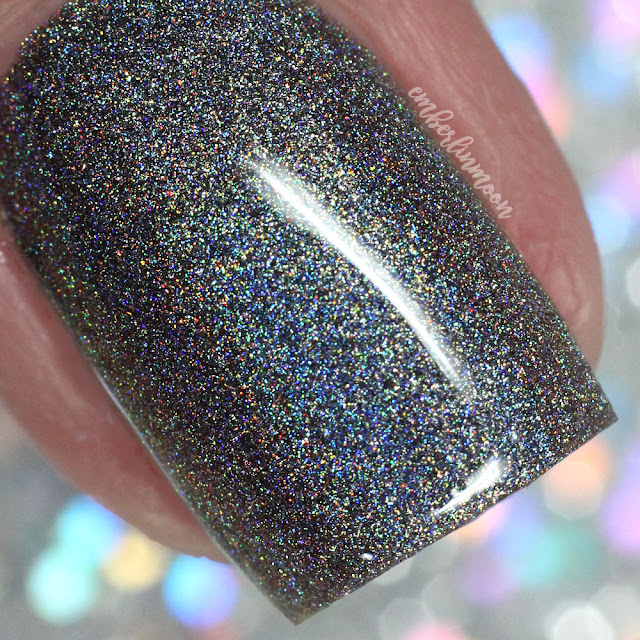 Great Lakes Lacquer - Love Is Brightest In The Dark