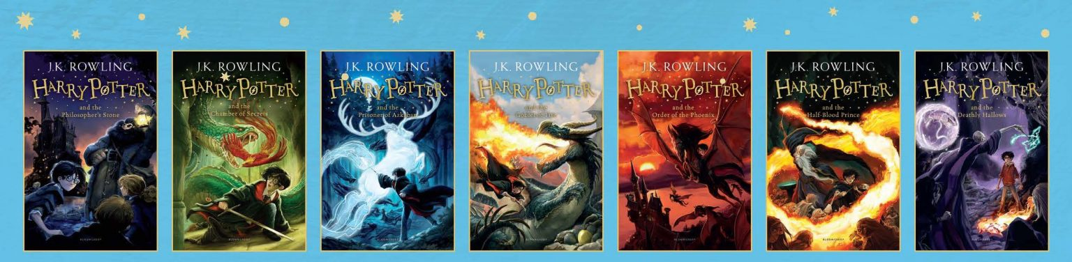 J.K. Rowling concede licença aberta para que professores leiam 'Harry Potter' on-line durante surto de coronavírus | Ordem da Fênix Brasileira