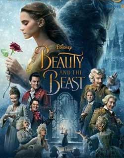 Beauty And The Beast 2017 Hindi Dubbed 300MB Download BRRip 480p at movies500.site