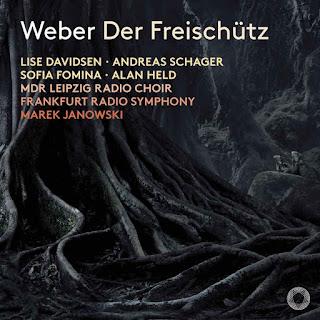 Weber Der Freischütz - Pentatone