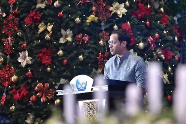 Muhammadiyah, NU & PGRI Sudah Sepatutnya Laporkan Nadiem ke Penegak Hukum