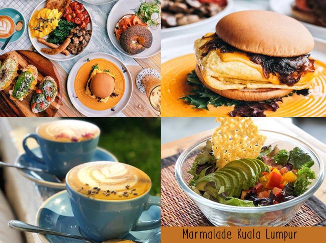 Terokai 3 Restoran Terbaik Dengan Hidangan Sedap di Kuala Lumpur