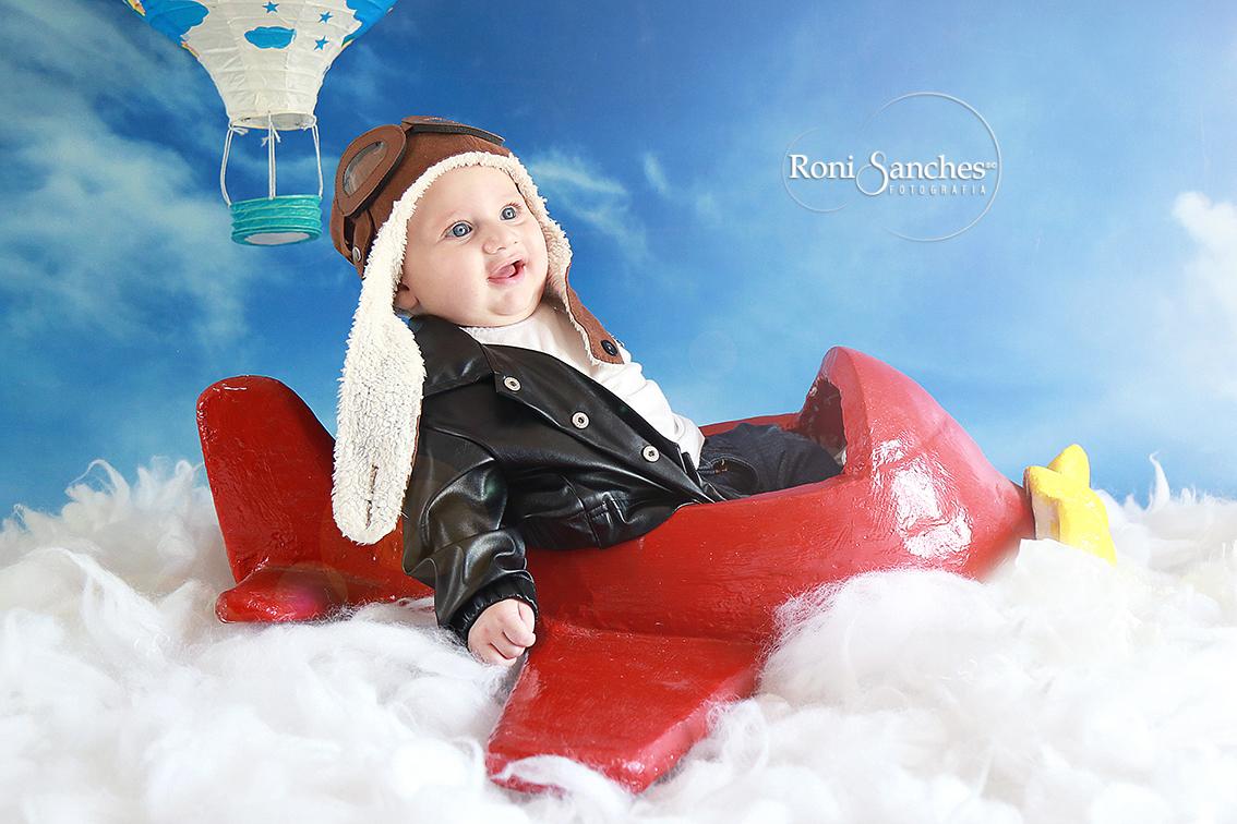 ensaio, book, bebê, avião, aviãozinho, fotografia, foto, roni, sanches