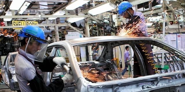 ऑटोमोबाइल सेक्टर: 1 साल में 13 लाख कर्मचारियों को नौकरी से हटाया गया
