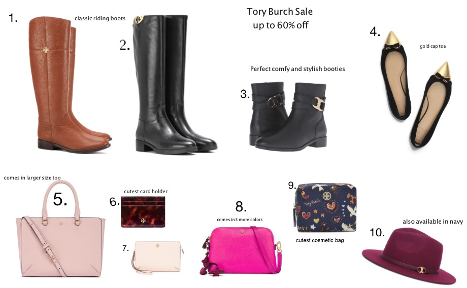 51dc16f6613449 Sale Alert - Tory Burch Sale - Lilly Style