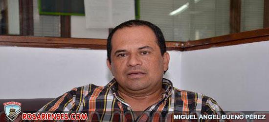 Inicia revocatoria del mandato contra Alcalde de Mariquita | Rosarienses, Villa del Rosario