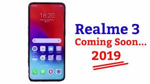 Realme 3 launch India
