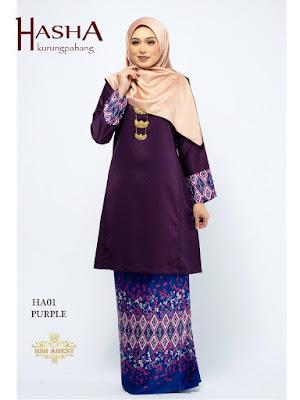 baju raya 2019, baju raya 2019 murah, baju korea, baju korea murah, blouse plus size, viral, modelling, streetstyle, bazaar paknil, ootd malaysia, kurung pahang hasha