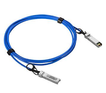 Cisco Compatible 10G SFP+ Passive Direct Attach Copper Twinax Cables (DACs)