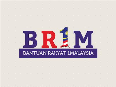 Permohonan BR1M 2017 Dilanjutkan Sehingga 13 Januari 2017