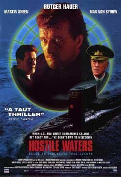 Hostile Waters (1997)