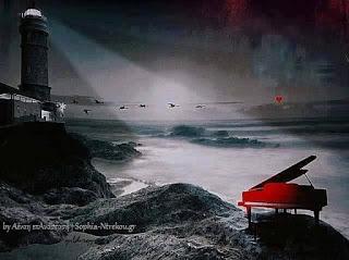 Διαχρονική και Οικουμενική μουσική    Αφιέρωσε χρόνο για να ακούσεις   αυτό που λέγεται χωρίς λόγια...    της Σοφίας Ντρέκου