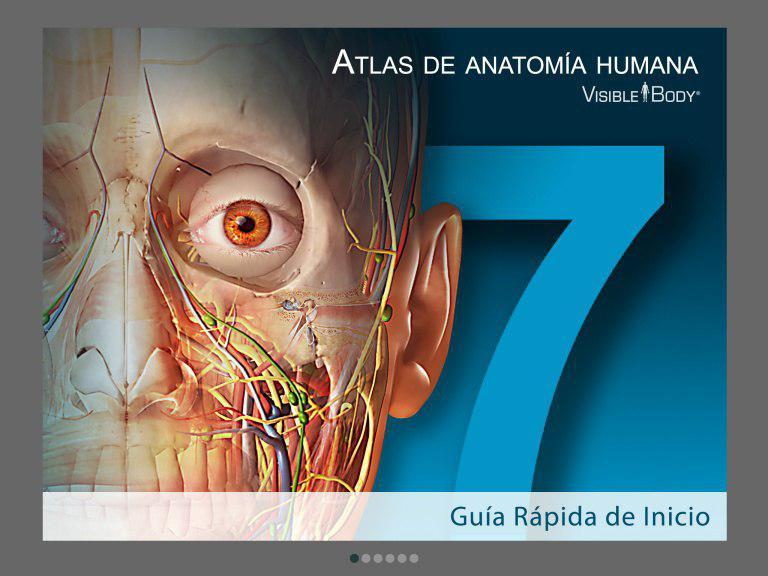 Atlas de Anatomía Humana ~ innovacionesTIC