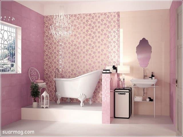 صور حمامات - حمامات مودرن 23 | Bathroom Photos - Modern Bathrooms 23