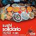 OBS Blumenau promove sushi solidário para funcionária que foi roubada