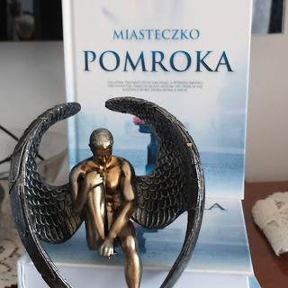 Krzysztof Piotr Łabenda Miasteczko Pomroka wywiad