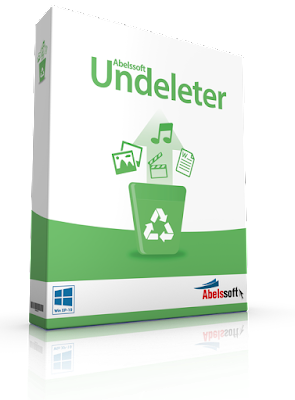 [GIVEAWAY] Abelssoft Undeleter [LICENSE]