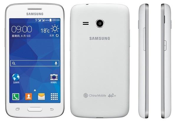 ROM tiếng Việt cho Samsung Galaxy Core Mini 4G (SM-G3568V)
