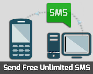 Send binary sms online