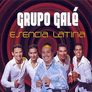 ESENCIA LATINA - GRUPO GALE (2004)