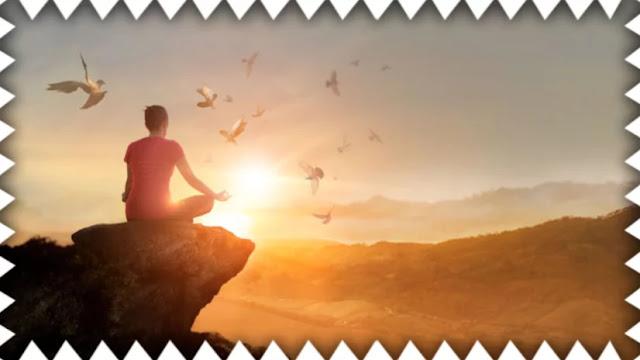 Work – Life Balance and Yoga