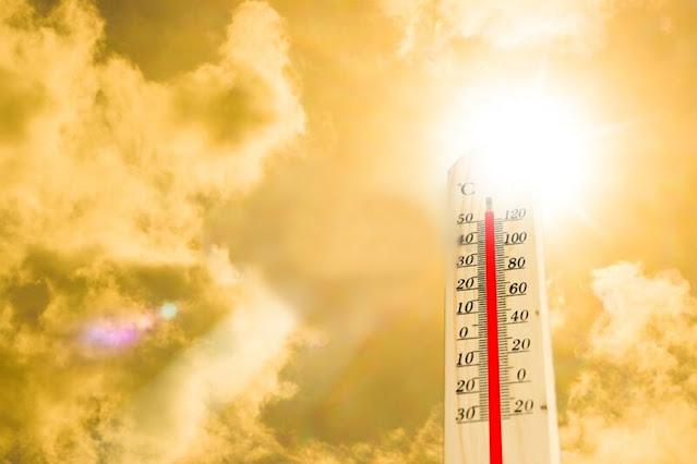 CLIMA: Previsão do tempo para esta sexta-feira em Rondônia, prepara o protetor solar que vai ser quente