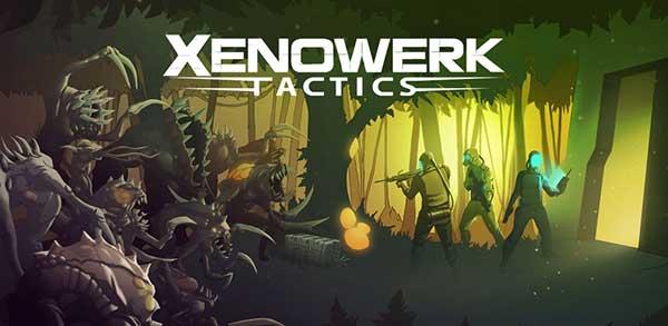 Xenowerk Tactics 1.2.0 (Full Unlocked)