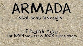 Gratis Download Armada - Asal Kau Bahagia mp3 terbaru