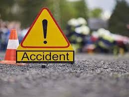 भागलपुर में एनएच 31 पर दर्दनाक सड़क हादसा, 4 लोगों की मौके पर मौत