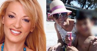 Τάνια Ιακωβίδου: «Υιοθέτησα ένα αγοράκι, και όλος μου ο κόσμος είναι η αγκαλιά του»