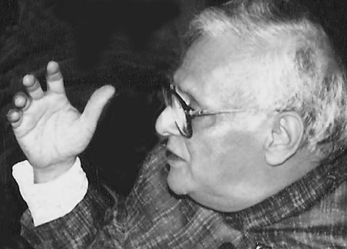 महाभारत को घर घर तक पंहुचाने वाले सख्श Dr Rahi Masoom Raza Biography in Hindi