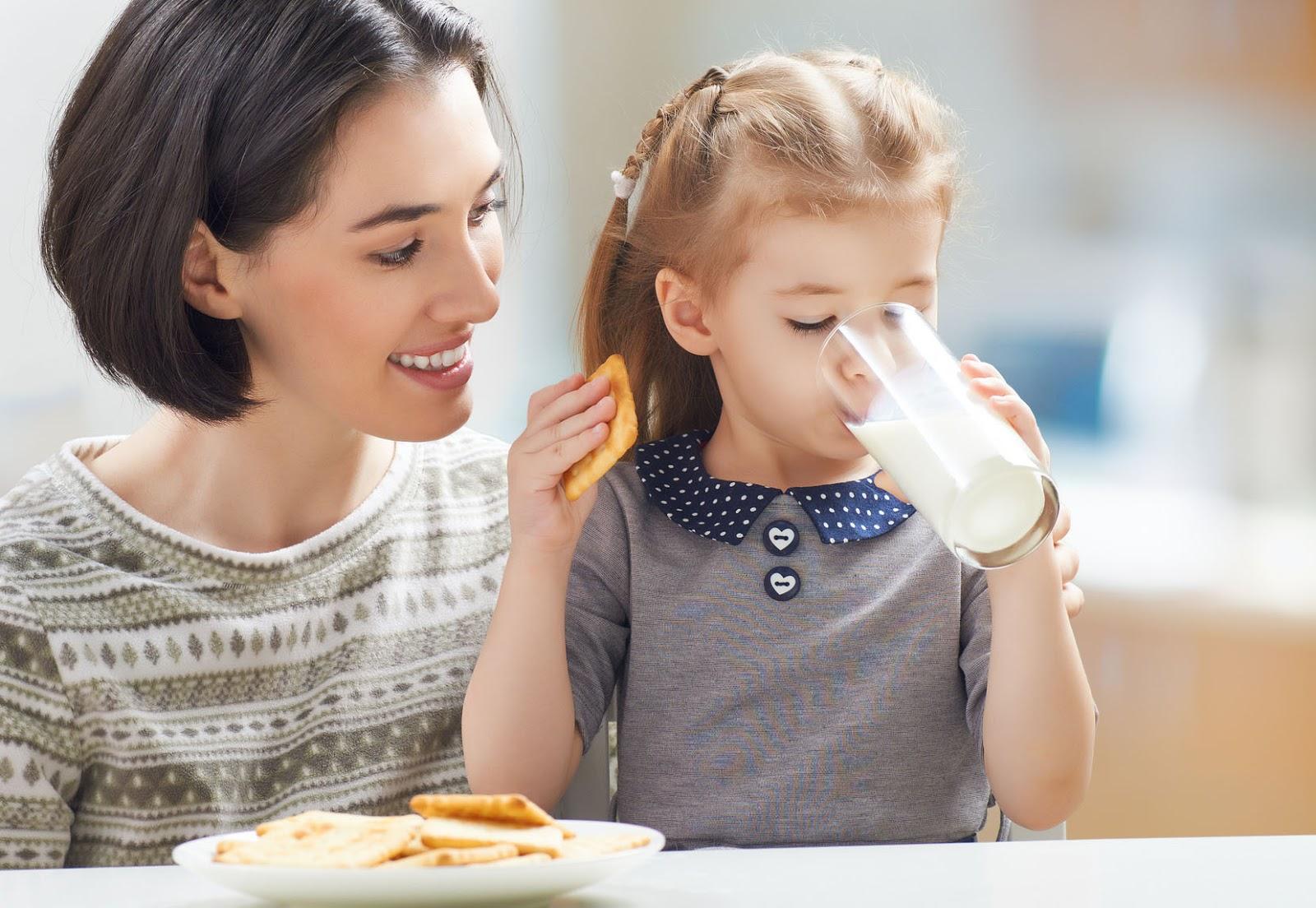 5 Alasan Mengapa Nutrisi Seimbang Penting Bagi Tumbuh Kembang si Kecil