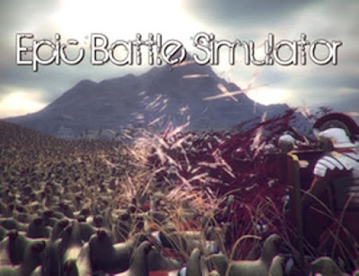 Epic Battle Simulator v1.4.4 Mod Apk Terbaru 2017