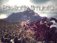 Download Gratis Epic Battle Simulator v1.4.4 Mod Apk Terbaru 2017