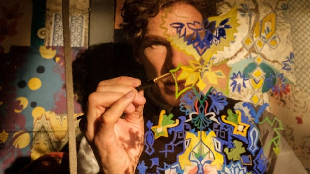 'The Electrical Life of Louis Wain' Film Review: Benedict Cumberbatch Lights Up Eccentric Biopic