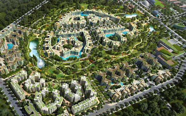 Dự án Celadon City quận Tân Phú