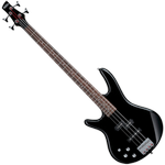 bass music musical instruments in spanish