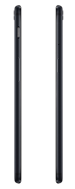 OnePlus 5 is Very Thin
