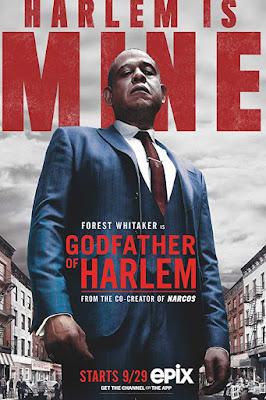 Watch Godfather of Harlem online | Godfather of Harlem full episodes | Watingmovie